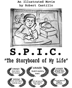 New downloadable movies 2018 S.P.I.C.: The Storyboard of My Life by none [420p]