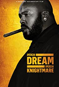Marion 'Suge' Knight in American Dream/American Knightmare (2018)