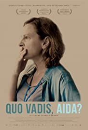 Watch Free Quo vadis, Aida? (2020)