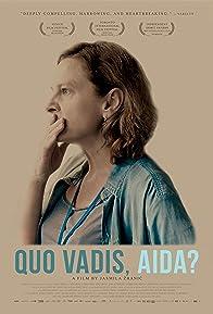 Primary photo for Quo Vadis, Aida?
