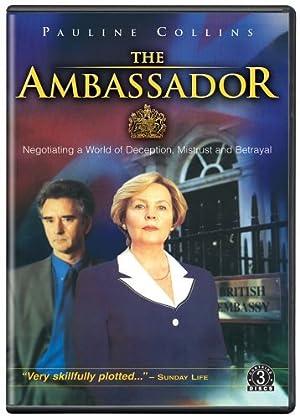 Where to stream The Ambassador