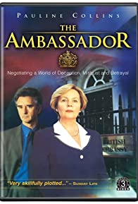 Primary photo for The Ambassador