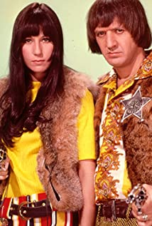Sonny & Cher Picture
