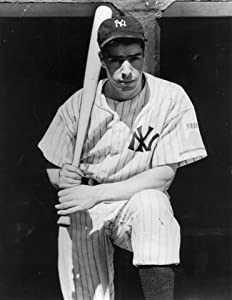Downloadable movie trailers free Joe DiMaggio: The Final Chapter by [480x854]