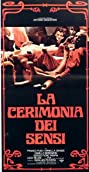 The Ceremony of the Senses (1979) Poster