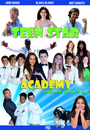 Teen Star Academy 2016 15