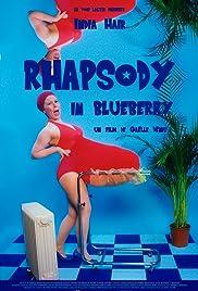 Rhapsody in Blueberry Poster