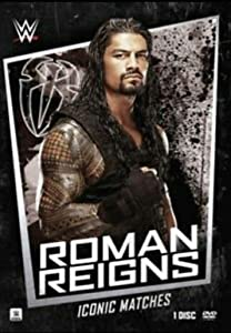 2018 Movies Video Download Wwe Roman Reigns Iconic Matches Usa