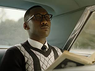 Green Book: Sur les routes du sud (2018)