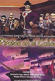 Piratas en el Callao Poster