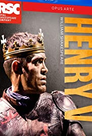 RSC Live: Henry V Poster