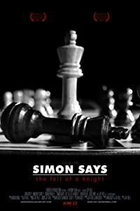 English hollywood movies 2018 free download Simon Says: The Fall of a Knight [mpeg]