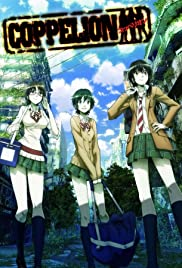 Coppelion Poster