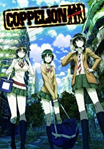 Watch in online english movies Coppelion by [HDRip]