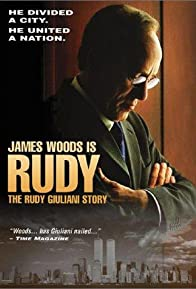 Primary photo for Rudy: The Rudy Giuliani Story