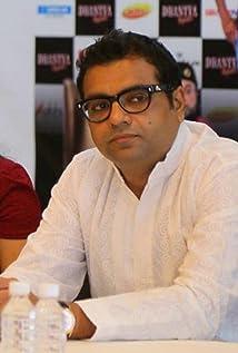 Krunal Pandit Picture