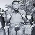 William Boyd, Frank Darien, and Russell Hayden in Cassidy of Bar 20 (1938)