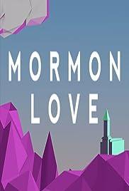 Mormon Love Poster