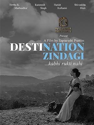 Destination Zindagi song lyrics