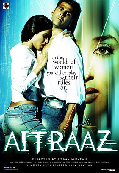 Aitraaz (2004) Hindi WEB-DL  720P x264  1.1GB Download