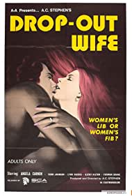 Drop Out Wife Poster - Movie Forum, Cast, Reviews