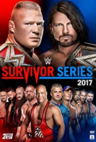 Primary photo for WWE Survivor Series