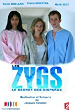 Les zygs, le secret des disparus