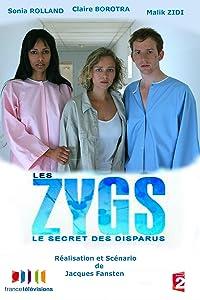 New movies trailers free download Les zygs, le secret des disparus [BluRay]