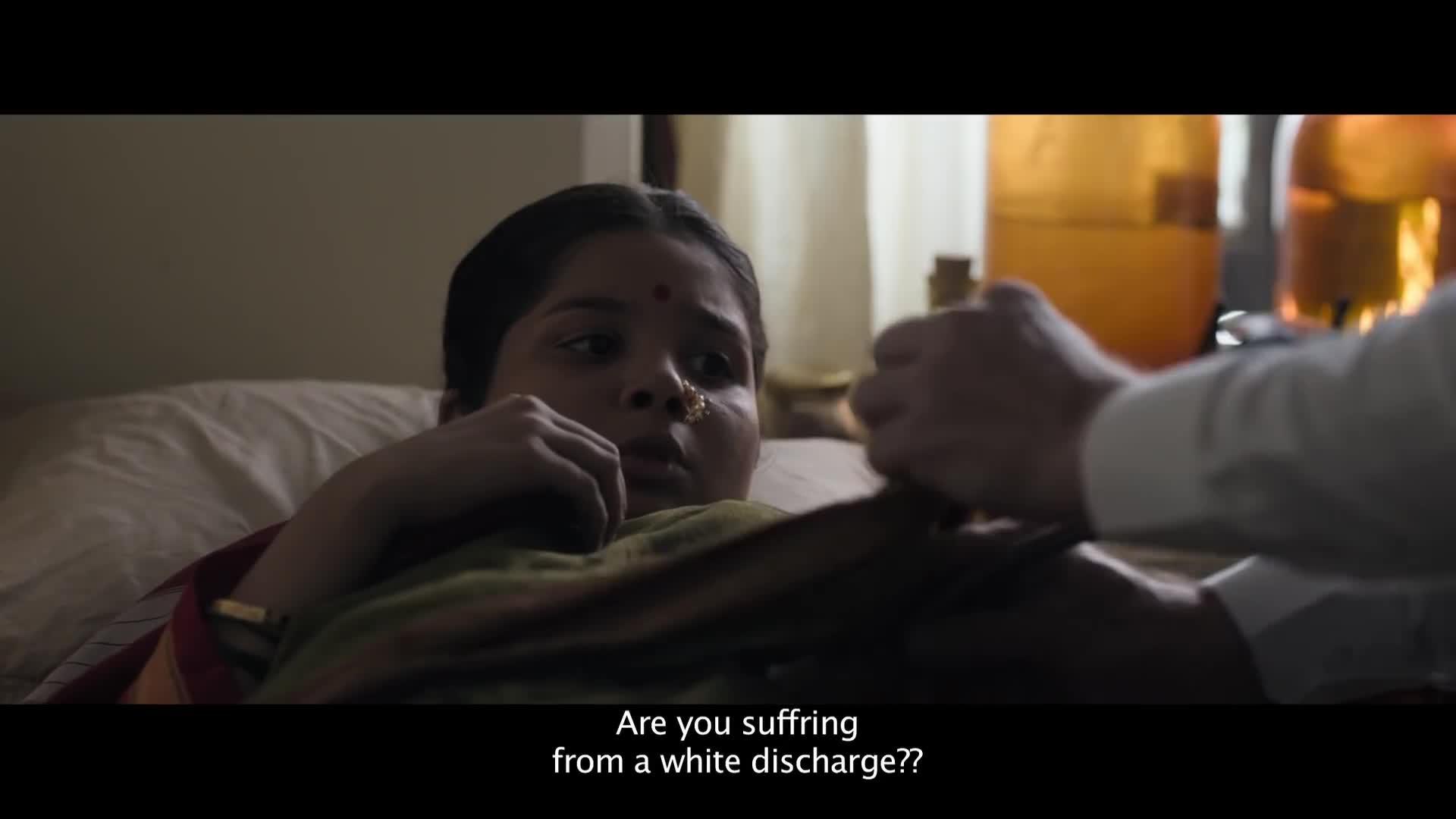 Anandi Gopal trailer