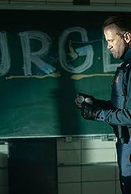 Lee Tergesen in The Purge (2018)