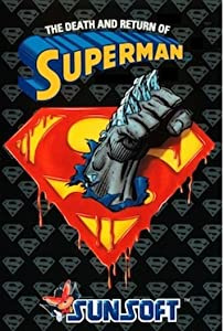 The Death and Return of Superman tamil pdf download