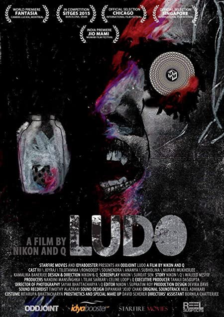 [18+]Ludo (2015) Bengali Horror Full Movie  Netflix HDRip – 480P | 720P – x264 –  1.5GB – Download