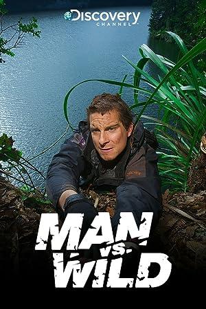 Where to stream Man vs. Wild
