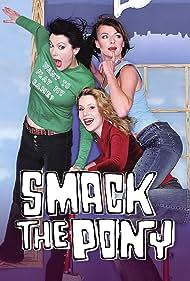 Fiona Allen, Doon Mackichan, and Sally Phillips in Smack the Pony (1999)