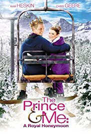 The Prince & Me 3: A Royal Honeymoon Poster