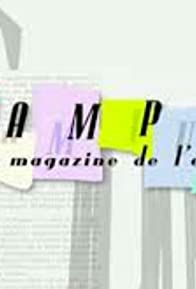 Primary photo for Campus, le magazine de l'écrit