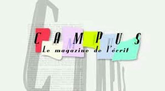 Downloading torrent movies legal Campus, le magazine de l\'écrit: Episode #1.4 by Philippe Lallemant  [mpg] [1680x1050] [Mkv]