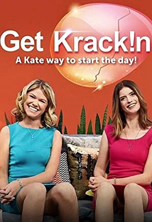 Where to stream Get Krack!n