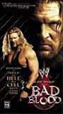 WWE Bad Blood (2003) Poster
