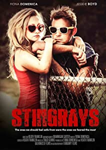 American movie for free download Stingrays USA [Quad]
