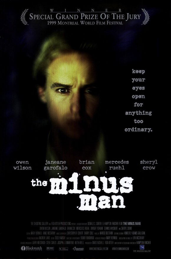 The Minus Man (1999)