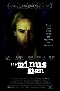 Hollywood online movie watching website The Minus Man USA [4K