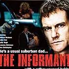 William McInnes in The Informant (2008)