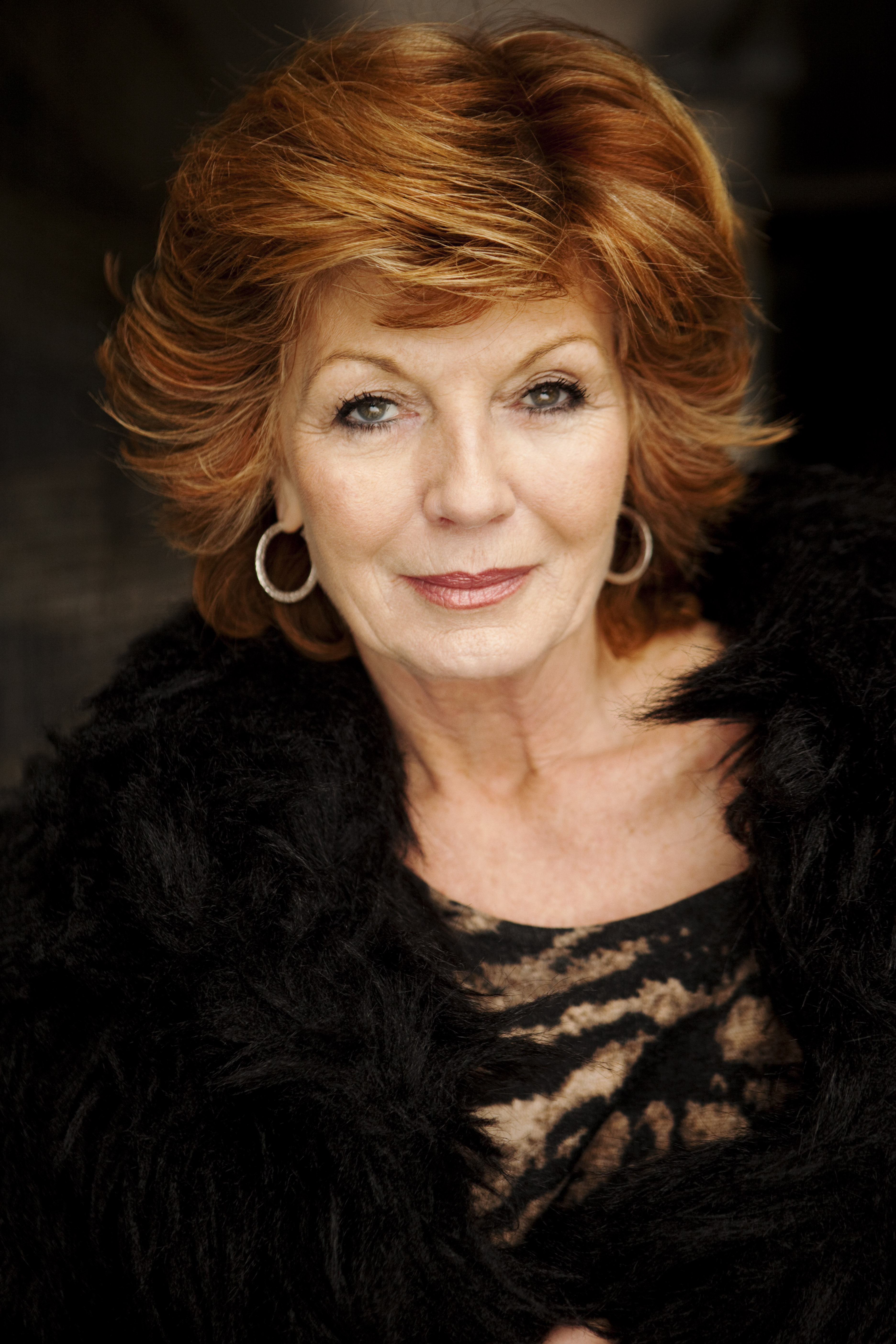 Rula Lenska (born 1947)
