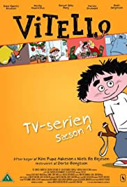 Vitello Tv Series 2018 Imdb