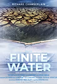 Finite Water Poster