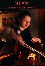 Tallulah Haddon in Sliding (2016)