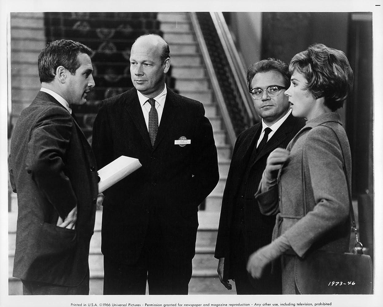 Torn Curtain (1966) Online Subtitrat in Romana in HD 1080p