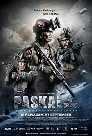 Paskal: The Movie Poster
