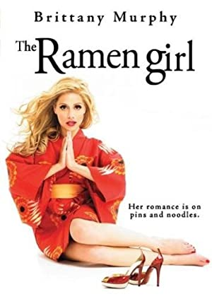 The Ramen Girl Poster Image